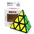 2015 Yongjun MoYu Triangle Pyramid Pyraminx Magic Cube Speed Puzzle Twist Cubes Educational Toys