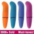Горячие Продажи Мини пуля вибратор, А. А. батареи G-Spot для Массажер, Clit вибратор, вибрационный яйцо, Продукты секса для женщин