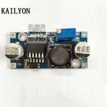 10pcs Ultra-small LM2596 power supply module DC / DC BUCK 3A adjustable buck module regulator ultra LM2596S 24V switch 12V 5V 3V