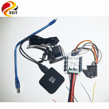 Official Video Controller Kit for Robot Arm Tank/Car Chassis Remote Control Kit by ESP8266 NodeMCU with openwrt Router Camera(China (Mainland))