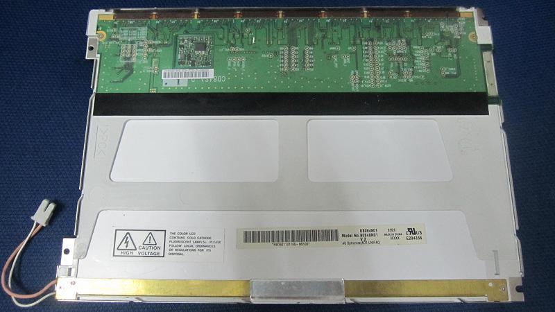 AUO 8.4 inch B084SN01 V.2 LCD screen