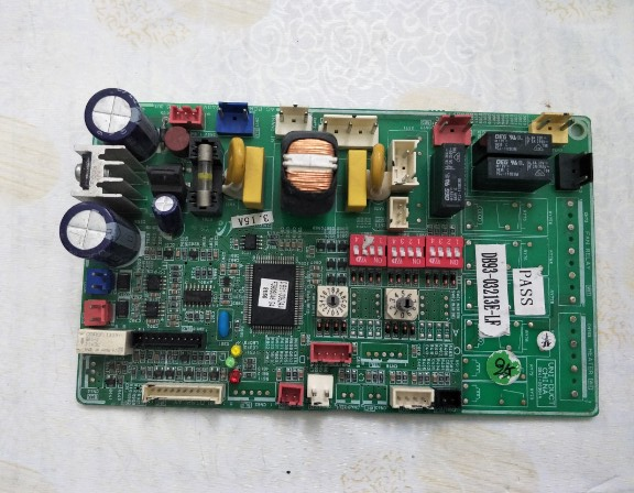 DB91-00624A DB93-03213E-LF Good Working Tested