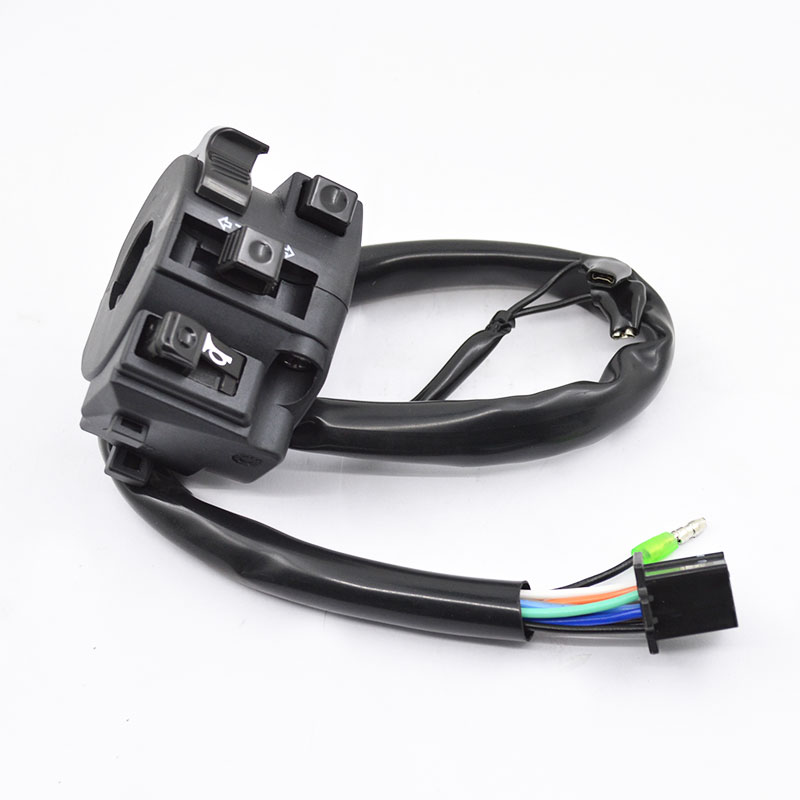 Genuine Motorcycle Switches Assembly for Honda XR150 XR ...