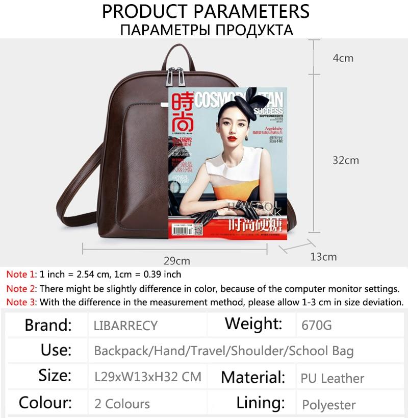 HTB1J3e0GXGWBuNjy0Fbq6z4sXXa1 Vintage Backpack Female Brand Leather Women's backpack Large Capacity School Bag for Girls Leisure Shoulder Bags for Women 2018