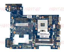 LA-7982P For Lenovo G580 Laptop Motherboard ddr3 Free Shipping 100% test ok