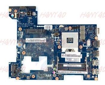 LA-7982P For Lenovo G580 Laptop Motherboard ddr3 Free Shipping 100% test ok for lenovo g460 laptop motherboard hm55 intel gm ddr3 la 5751p free shipping 100% test ok