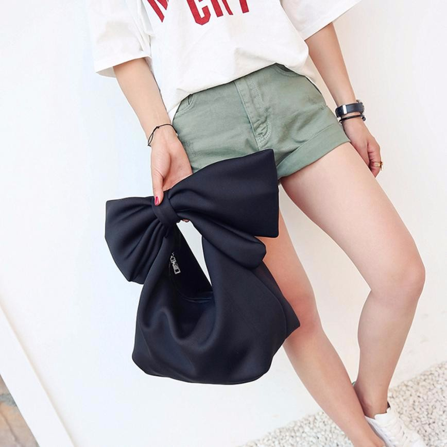 Symbol Of The Brand Meloke 2018 High Quality Handmade Shoulder Bags Casual Tassel Cross Body Bags Fashion Knot Beach Bags Vintage Bags Mn595 Shoulder Bags Luggage & Bags