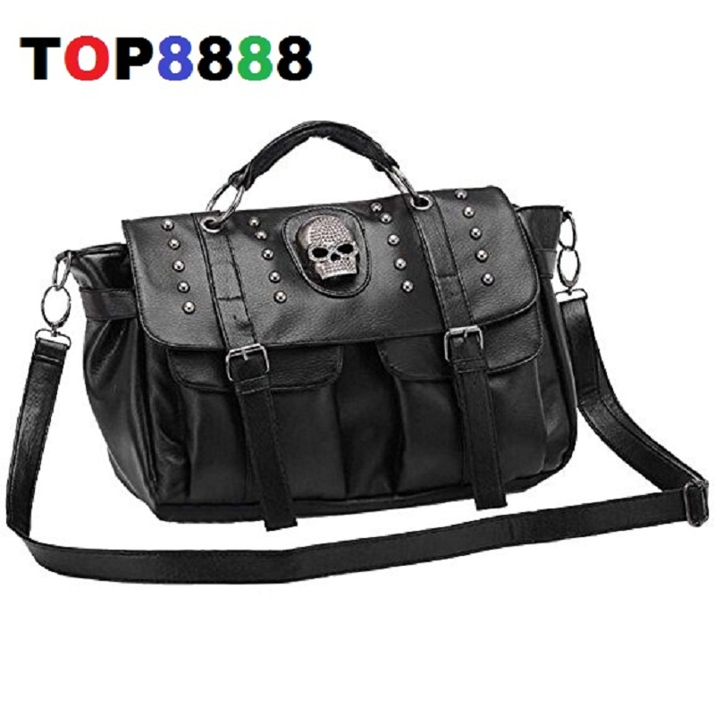 Only 1 color Unique Design Fashion Casual OL Office Bag All match Big Women s Cool