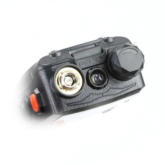 Baofeng UV-5R 3800 MAh 5W talkie-walkie UHF400-520MHz VHF136-174MHz Portable Radio bidirectionnelle jambon UV5R CB Radio UV 5R chasse Radio