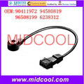 High Quality knock Sensor OEM:90411972 94580819 96508199 6238312