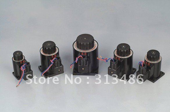 Dc сухой-электромагнитный клапан MFZ1-2.5YC