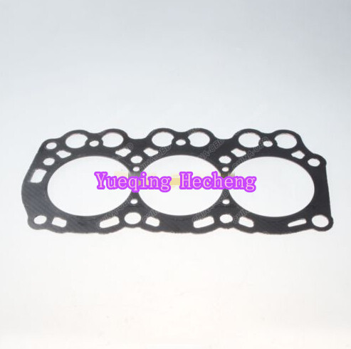 New Head Gasket MM432247 For EB12.4 EB14 Mini Excavators L3E Free Shipping new solenoid assembly 708 2l 25211 for pc250lc 6lc 6l wheel excavators