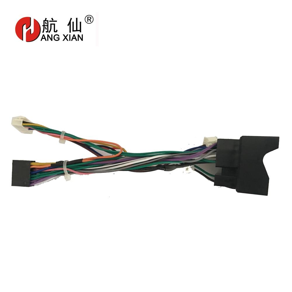 Antena de coche Ford Ka//Antena Adaptador Para Radio De Coche//CD ISO a DIN