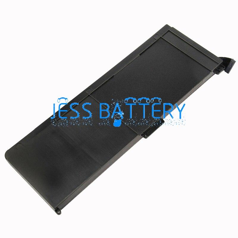 Nouvelle batterie d'ordinateur portable pour APPLE MacBook 17 A1309 NB604 A1297