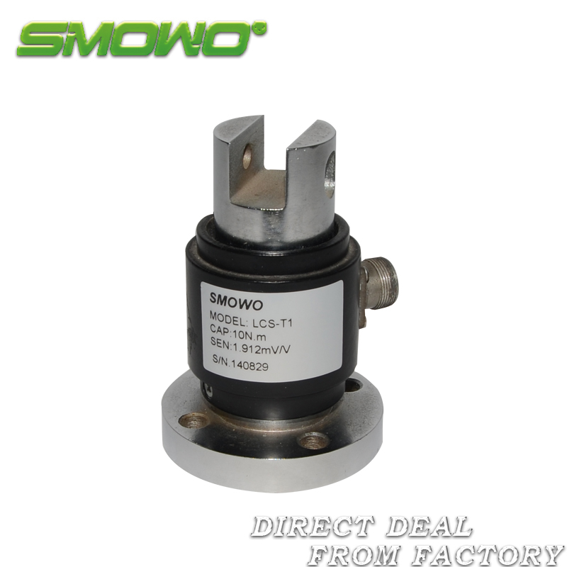load cell sensor LCS-T1 torque (1-200N.m)