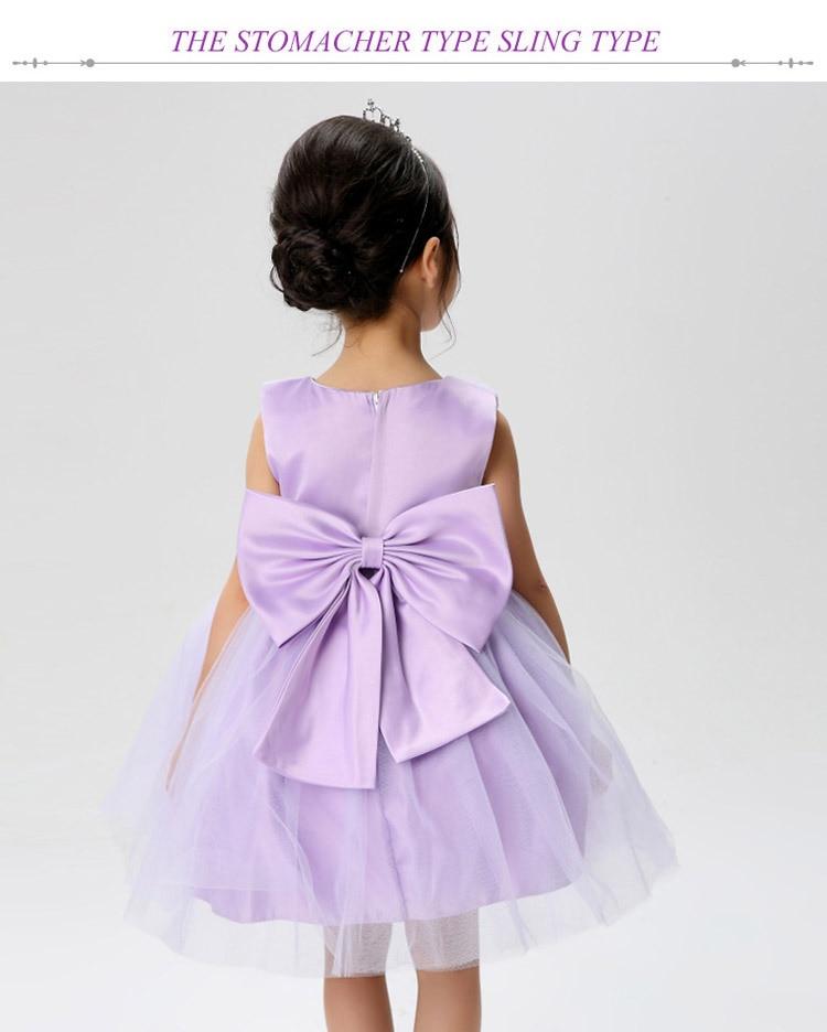 Fantástico Vestido De Los Niños Desgaste Del Partido Cresta - Ideas ...
