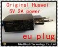 Новые Оригинальные huawei usb power 5 В 2A USB Адаптер Питания для Huawei Маршрутизатор HW-050200E3W 5 В 2a usb changer для phone pad маршрутизатор