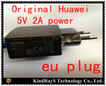 Lo nuevo original de huawei de alimentación usb 5 v 2a adaptador de corriente usb para huawei router hw-050200e3w 5 v 2a cargador usb para el teléfono pad router