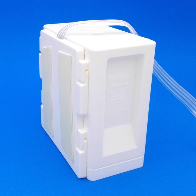 Sistema de suministro continuo de tinta para impresoras de inyección - Electrónica de oficina - foto 2