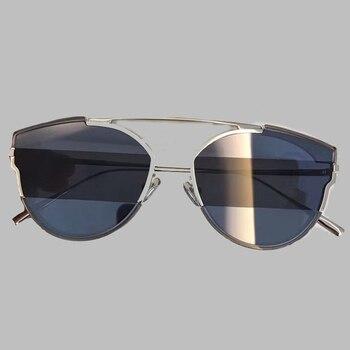 373a96156f nueva diseñador verano marca sol de Gafas moda hombres 2018 mujeres 7dFUwU