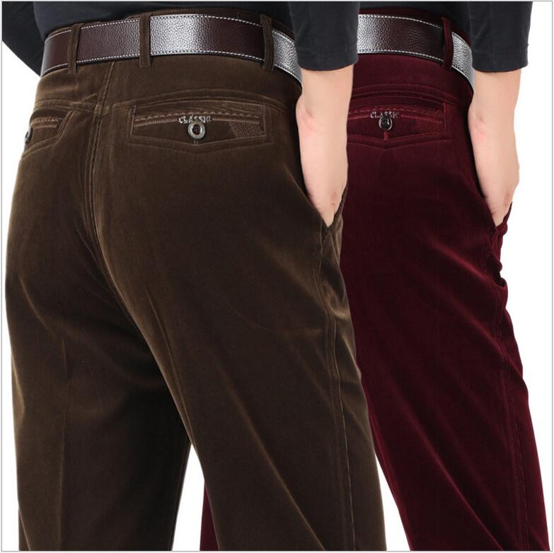 Tall Corduroy Pants Promotion-Shop for Promotional Tall Corduroy ...