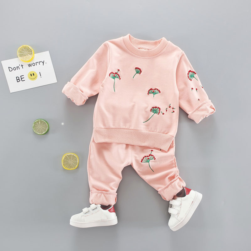 Aliexpress buy new baby girl clothes sets for