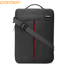 2019 New Laptop Shoulder Bag Case Pouch For surface Pro 3 4 5 6 th Surface Book carry bag for MacBook Pro/DELL XPS 11 13 15 inch goojodoq laptop sleeve notebook bag pouch case for macbook air 11 13 12 14 15 13 3 15 4 15 6 for lenovo asus surface pro 3 pro 4