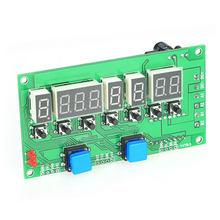 Reversible Motor Speed Control Regulator Adjustable Module DC8V~27V 2A LED Drive Controller
