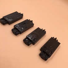 10pcs free shipping Mimaki DX5 UV ink damper for JV33 JV5 Galaxy UD printer Black ink damper
