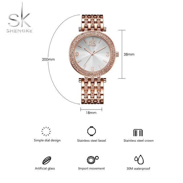 Women Wrist-watch | Luxury 2
