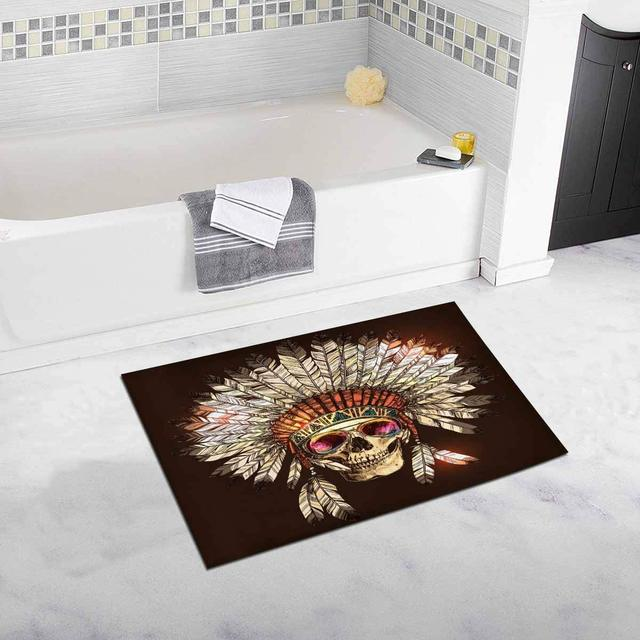 Phenomenal Native American Bathroom Decor Bathroom Design Ideas Download Free Architecture Designs Remcamadebymaigaardcom