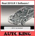 Super notícias! original 2015.1 Software de dvd! para todos os modelos de vd ds cdp tcs pro plus/wo cdp multidiag pro carros caminhões ferramenta de verificação
