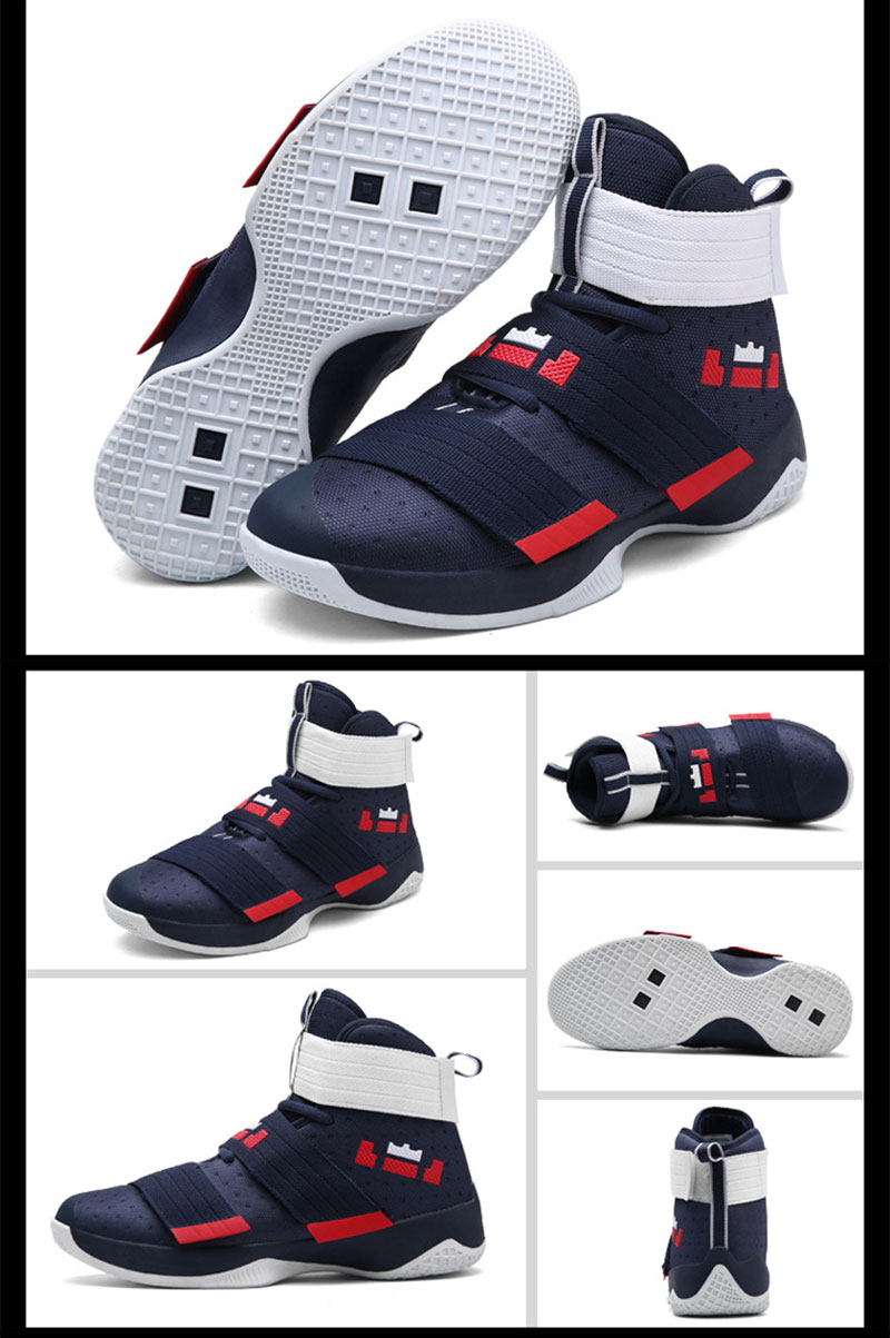 basketball shoes sport sneakers for running (10)