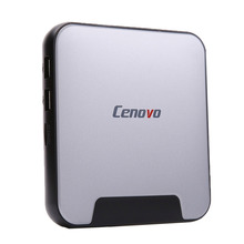 Cenovo MINIPC2 TV Box de Windows 10 Mini PC Cereza Trail Z8300 Quad Core 1.84 GHz RAM 4 GB ROM 64 GB WiFi HDMI Bluetooth USB