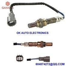 Oxygen Sensor Lambda AIR FUEL RATIO O2 SENSOR for Toyota CARINA FF CORONA RAV4 CAMRY VISTA CALDINA 89465-20270 1990-2003