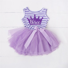 Girls Frock Party Dress & Birthday Outfits