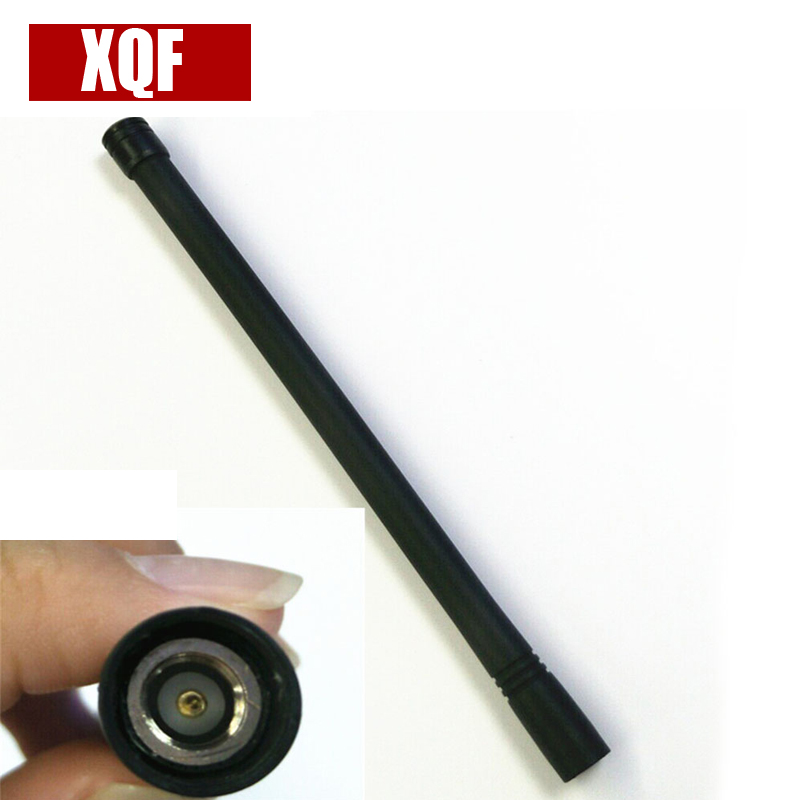XQF VHF Antenna For Vertex Standard VX132 VX351 VX354 VX414 VX417 VX168 VX177 VX228 Portable Two Way Handheld Radio