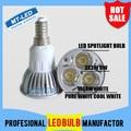 X10pcs 9 W holofotes Boa Qualidade Baixo Preço E14 base de luz led bola lâmpada 110-240 V lâmpada led lâmpada de iluminação downlight