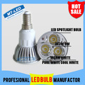 X10pcs 9W  spotlight Good Quality Low Price  led light E14 base ball lamp 110-240V led bulb Lamp downlight lighting