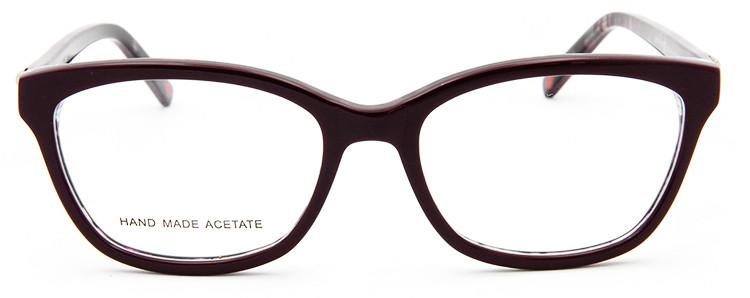 b2753949a637 Luxury Women s Designer Prescription Glasses Butterfly Shape Fashion ...