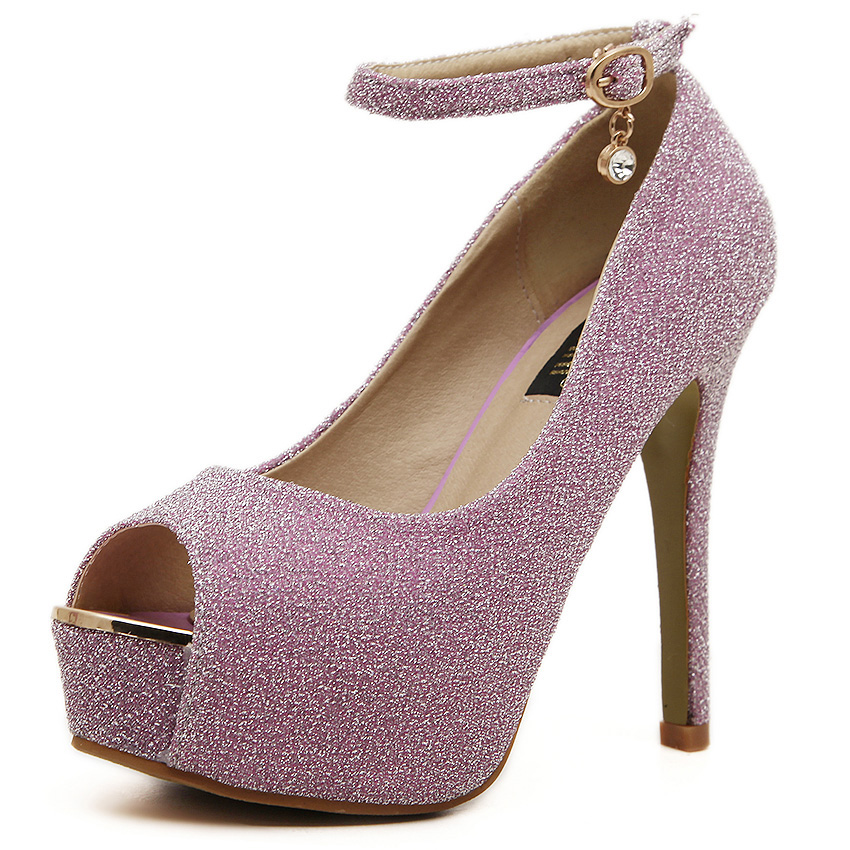 Cheap Lady Shoes China