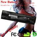 P106 jigu 5200 mah baterias de laptop novo hstnn-lb4o hstnn-lb4n pi06 para hp Envy TouchSmart 14 14 t 15 15 t 15z 14z 17z de 17 17 t série