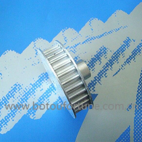 84 teeth L type timing pulley 10mm width 1pc