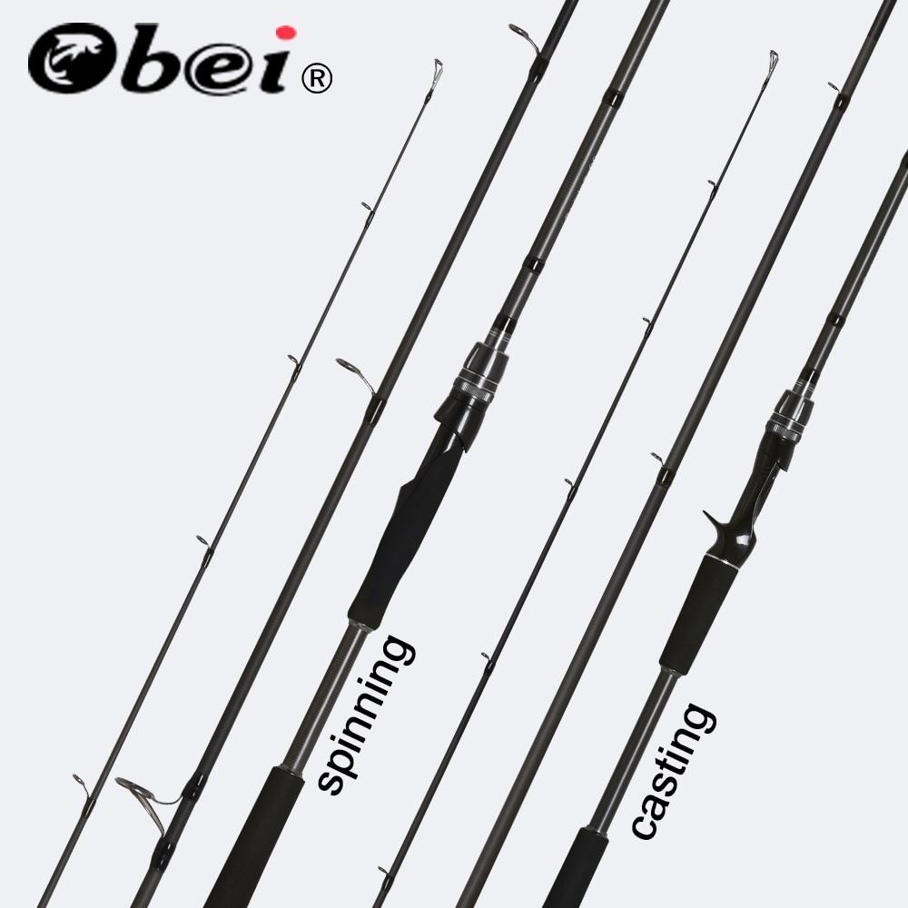 NEW Freshwater /& Saltwater $5.99 3-sec 10/' Tele-Pole 2 Rods Bundle
