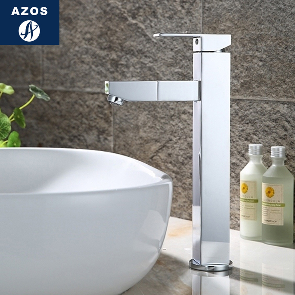 Modern Bathroom Faucet Pull Out Single Handle Swivel Spout Vessel Sink Mixer Tap Chrome Polish CLMP026BZ. Online Get Cheap Modern Faucets Bathroom  Aliexpress com   Alibaba