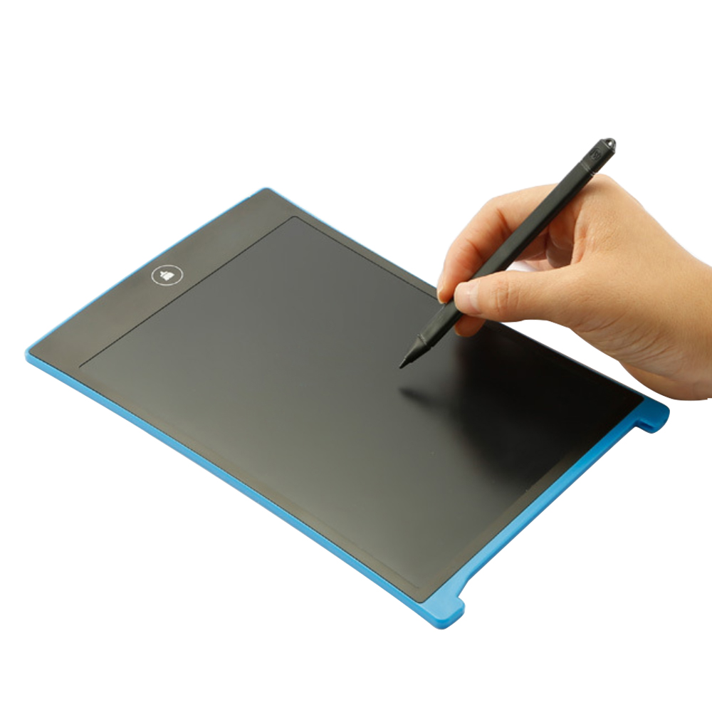 8.5 Inch LCD Electronic Graphics Pad with Stylus Pen