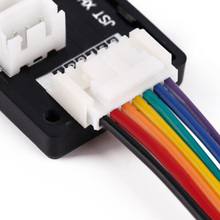 купить 6S JST XH Balance Charger Expansion Adapter Board for RC Lipo Battery Charging 998 недорого