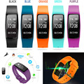 Sleeping Heart Rate Monitor GYM Sports Running Riding Rope skipping Sit-ups Jumping jack Activity Tracker
