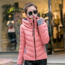Fashion Autumn Winter Women Basic Jacket Black White Female Coat Slim Outerwear Long Sleeve Casual Jackets Plus Size M-3XL