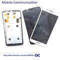 Оригинал X Играть ЖК-дисплей Для Motorola MOTO X Play xt1561 XT Сенсорный ЖК-Экран Digitizer С Ближнего рамка